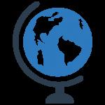 985190 - earth global globe planet